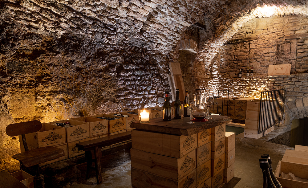 wine guide for beginners Provence