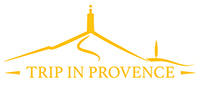 Trip In Provence logo mobile