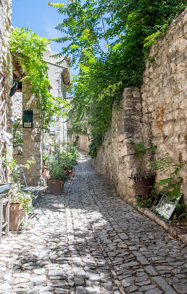 Trip in provence